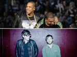 Kanye West, Jay-Z y The Black Keys, entre los favoritos para el Grammy - Noticias de charlie hop