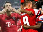 Repase los enfrentamientos de octavos de final de la Champions League - Noticias de bayern munich vs real madrid