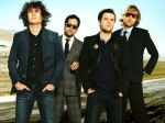 The Killers, nuevos protagonistas del festival Super Bock Super Rock - Noticias de artic monkeys
