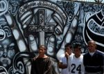 El Salvador: Pandillas se comprometen a no delinquir en 4 municipios - Noticias de adam blackwell