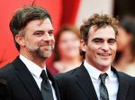 Joaquin Phoenix y Paul Thomas Anderson juntos en Inherent Vice - Noticias de master paul thomas anderson