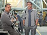 Schwarzenegger y Stallone fracasan en la taquilla - Noticias de bullet to the head