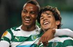 Con André Carrillo, Sporting de Lisboa vence al Gil Vicente - Noticias de andre carrilllo
