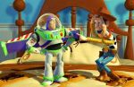 Disney confirma la llegada de 'Toy Story 4' en el 2015 - Noticias de tom hanks