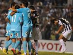 Sporting Cristal sale a vencer a Libertad por la Copa Libertadores - Noticias de william mendieta