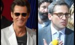 Steve Carell  y Jim Carrey, rivales de la magia en 'The Incredible Burt Wonderstone' - Noticias de jim carrey