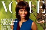 Michelle Obama posó para revista ´Vogue´  - Noticias de hillary clinton