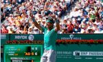 Rafael Nadal clasificó a la final de Indian Wells - Noticias de juan martin del potro