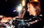 David Guetta se suma a los artistas que estarán en Rock in Río - Noticias de rock in rio