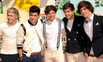 One Direction: banda arrasó con los Kids Choice Awards 2013 - Noticias de nickelodeon