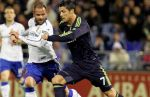 EN VIVO: Real Madrid 1-1 Real Zaragoza - Noticias de joran van der sloot