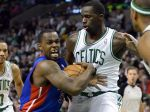 Boston Celtics asegura por fin su pase a los play off de la NBA - Noticias de brandon bass