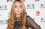 Productor de ´Scary Movie 5´ critica trabajo de Lindsay Lohan - Noticias de charlie sheen