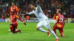 Real Madrid avanzó a semifinales pese a caer 3-2 ante Galatasaray en Estambul - Noticias de estadio real madrid