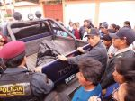 Cajamarca: Agricultor es asesinado de un balazo en la provincia de Jan - Noticias de paijn