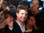 Tom Cruise regresa a los cines de EE.UU. con ´Oblivion´ - Noticias de olga kurylenko