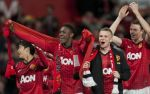 Manchester United se coronó campeón de la Premier League - Noticias de david villa