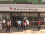 Chimbote: Atencin restringida en banco por paro de servidores - Noticias de ley de servicio civil