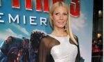 Gwyneth Paltrow luce revelador vestido en la premier de Iron Man 3 - Noticias de gwyneth paltrow