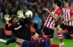 EN VIVO: Barcelona gana 2-1 al Athletic Bilbao - Noticias de thiago messi