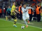Incidencias del Real Madrid vs. Borussia Dortmund por Champions League - Noticias de robert lewandoski