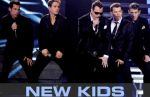 Los New Kids on the Block regresan a Lima - Noticias de new kids on the block