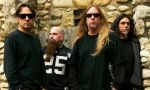 Slayer: guitarrista Jeff Hanneman fallece a los 49 años - Noticias de tom araya