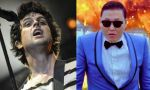 Billy Joe de Green Day sobre PSY: Es el herpes de la música - Noticias de billy joe armstrong