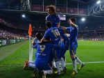 Chelsea vence en el alargue a Benfica y se consagra en la Europa League - Noticias de ashley cole