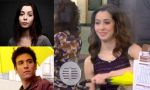 How I met your mother: apareció la futura esposa de Ted Mosby - Noticias de how i met your mother