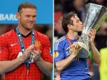Rooney y Lampard candidatos a liderar a Inglaterra en lugar de Gerrard - Noticias de ashley cole