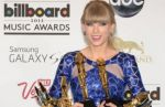 Taylor Swift reina en los premios Billboard Music Awards 2013 - Noticias de adele