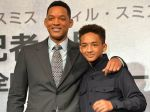 Will Smith aconseja a su hijo Jaden que no tenga novia - Noticias de will smith aparte