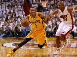 Indiana Pacers vence a Miami Heat y empata la serie en el Este - Noticias de indian pacers