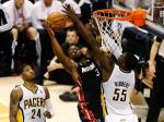 Miami Heat vence a Indiana Pacers y pone la serie 2-1 en el Este - Noticias de indian pacers