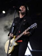 Green Day descargó toda su energía en Viena  - Noticias de green day
