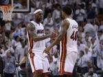 Miami Heat y LeBron James quedaron a un paso de las finales de la NBA - Noticias de indian pacers