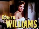 Muere Esther Williams, ´la sirena de Hollywood´, a los 91 años - Noticias de esther williams