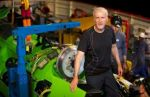 "James Cameron llega con su minisubmarino ""Deepsea Challenger"" a Washington - Noticias de james cameron"