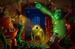 ´Monsters University´, la primera precuela de Pixar - Noticias de steve goodman