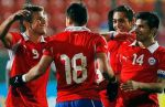 Mundial Sub 20: Chile remontó ante Egipto en su debut (VIDEO)  - Noticias de christian cueva