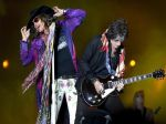 Steven Tyler y Joe Perry entran al Salón de la Fama del Hollywood Bowl - Noticias de peter fonda