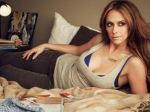 Jennifer Love Hewitt abandona Twitter - Noticias de jennifer love hewitt