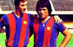 Barcelona compara dupla Messi-Neymar con la de Sotil-Cruyff - Noticias de hugo sotil