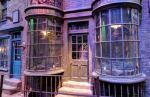 Google cartografía el mundo de Harry Potter - Noticias de google maps