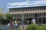 Paciente muere por virus H1N1 en hospital Sabogal - Noticias de hospital alberto sabogal
