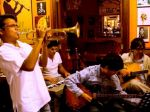 Promueven el Jazz como alternativa musical en Trujillo - Noticias de trompetista