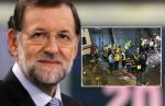 "Rajoy comete ""grave error"" al enviar condolencias por accidente de tren - Noticias de mariano rajoy"
