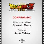 Voces confirmadas para Dragon Ball Z: La Batalla de los Dioses   - Noticias de dragon ball z la batalla de los dioses