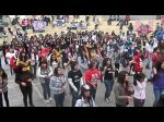 Fanáticas de Girls Generation realizaron divertido flashmob al ritmo de 'Love Girls' - Noticias de k pop
